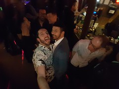 20171231_230325 (.Martin.) Tags: dean dino 50th birthday night out party booze partying boozing drink drinking norwich