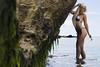 Camy IMG_1751 RS (Swebbatron) Tags: beach sand model portrait beautiful girl fashion summer canon 1100d 50mm radlab gettotallyrad naturallight bikini swimwear devon exmouth 2016 romanian female purpleport orcombepoint blonde camycraineau