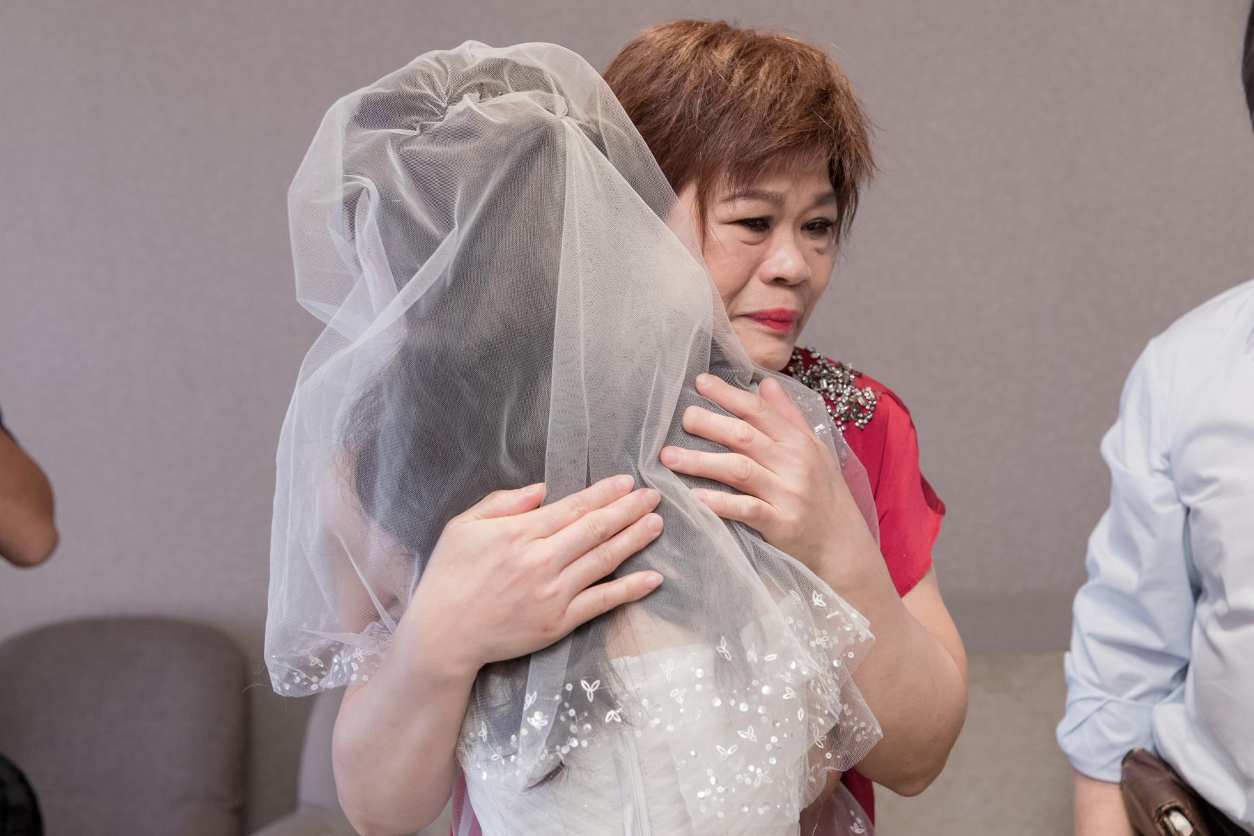 新莊頤品 婚攝 婚禮紀錄252