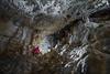 Santa Cruz (Jose Cantorna) Tags: cueva cave underground cavidad nikon d610 estalactita estalagmita formaciones caving espeleología espeleofotografía gibijo álava araba euskadi