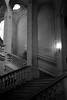 The Observer (idlike2sleep) Tags: louvre paris museum light statue buste nikon fm2n fm2 50mm ais nikkor f18 analognikon analogphotography analog film minolta scanner 5400 art black white