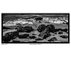 Zihuatanejo(3) (wynb1) Tags: wynbunston blackwhitephotos blackandwhite blackandwhitephotos bwwynbunston bwwater water sea seablackandwhite sand bwsand ocean bwocean waves wavesblackandwhite rocks bwrocks