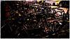 where is my bike?  06.01.2018 (FotoTrenz NRW) Tags: bikes nightshot dark evening lights abstract duisburg centralstation hbf hauptbahnhof fahrräder dunkelheit nacht city urban bicycle angietrenz trenzfotonrw