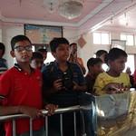 Visit to Junagadh Temple  (4)