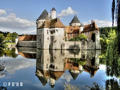 Chateau de Olhain - Fresnicourt le Dolmen _ pas de (3M4EL3ED3HCNJD4FRSMDX6RVLG) Tags: 62150 chateau france olhain architecture art pasdecalais ©copyrightfrance