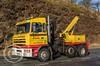 Standedge Jan 2018 053-Edit (Mark Schofield @ JB Schofield) Tags: trucks wagons lorry classic scania foden erf bedford bmc atkinson aec transport roadtransport roadhaulage haulier foden4000 alpha