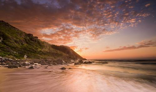 2017 australia boomerangbeach nsw sunrise