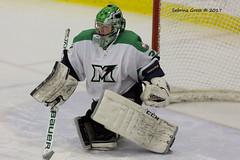 2A3A3561s (sabrina_gross78) Tags: hockey womenshockey hockeyfeminine cwhl markham markhamthunder knox