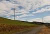 Eoliennes comme un oiseau sans aile (Philippe Renauld) Tags: éolienne ciel nature nuage vent calmont occitanie france fr