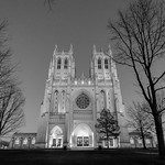 Washington National Cathedral thumbnail