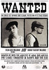 Wanted Poster (Jorel_) Tags: poster wizardingworld speakeasy wanted wizards animagus