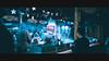 Hungry? (NCExplore) Tags: cinematic notes bistro bar teal cinematography cinema cinemagraph uk street united kingdom wine londra news paper light amber x100f fuji fujifilm birmingham german