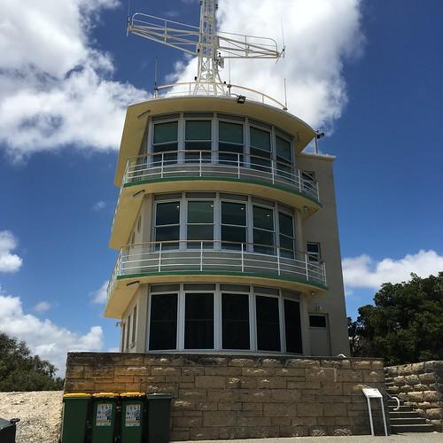 Fremantle Sea Rescue tower