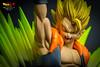 Dragon Ball -  ComFiguration - Goku x Vegeta Fusion - Gogeta-8 (michaelc1184) Tags: dragonball dragonballz dragonballgt dragonballsuper goku vegeta gogeta saiyan banpresto bandai figure anime manga toys
