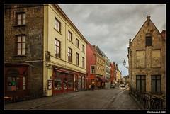 Bruges_Belgium (ferdahejl) Tags: bruges belgium dslr canondslr canoneos750d