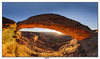 Mesa Arch, Utah (Suvrangshu) Tags: suvrangshughoshphotography suvghoshphotography canon5dmarkiii sigma1224mm mesaarch delicatearch utah archesnationalpark landscape panorama landmark