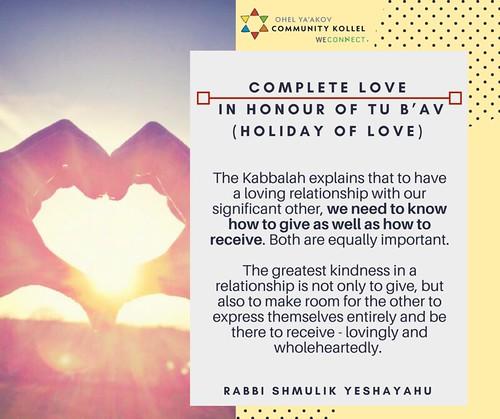 love post