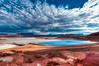 5948 (David Lewallen) Tags: potash ponds moab utah potashponds blue sandstone hdr landscape nature