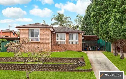 44 Elouera Crescent, Woodbine NSW