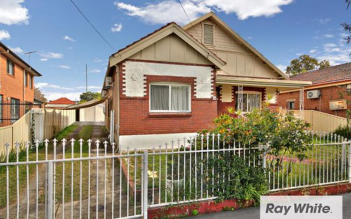 16 Livingstone Road, Lidcombe NSW