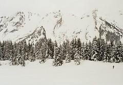 (Rastislav Durica) Tags: winter alps analog analogue film kodakgold200 canoneos500n landscape mood france