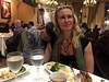 #Dinner with Friends (Σταύρος) Tags: dinnerwithfriends merrychristmas happyholidays christmas holidays family love qualitytime frenchrestaurant financialdistrict iphone iphone6 takenwithaniphone telephone cellphone cell phone gps iphone6capture iphonecapture backcamera mobilephone appleiphone apple