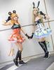 _MG_6037 (Mauro Petrolati) Tags: love live cyber muse cosplay cosplayer romics 2017 kotori minami honoka kousaka idol