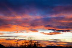 BURN (mmalinov116) Tags: sky clouds burn burning sunset view beautiful beauty bulgaria българия залез nature weatherphotography