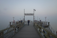 Rügen - Binz (Alf Igel) Tags: rügen ruegen binz seebad seebrücke seabridge ostsee balticsea germany deutschland island insel