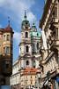 St Nikolaas Dom - Praha (Rene_Potsdam) Tags: praha ceska republika