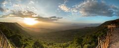 Rift Valley-Kenya-Pano (ovg2012) Tags: kenia kenya nairobi riftvalley