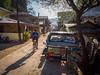 El Nido, Palawan (TeunJanssen) Tags: elnido palawan philippines asia southeastasia travel traveling worldtravel worldtrip backpacking olympus omd omdem10 town tricycle sunrise 918mm