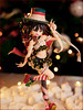 Christmas - christmas Nico (02) (Wieselhead) Tags: 17scale alter bishoujofigure christmas2017 lovelive loveliveschoolidolfestival takakutakeshi yazawanico アルター 矢澤にこ ラブライブ!スクールアイドルフェスティバル