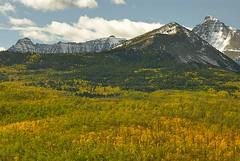 Canada, between earth and sky (Vittorio Ricci (thanks +++ 3.3 millions views)) Tags: canada canadianrockies alberta
