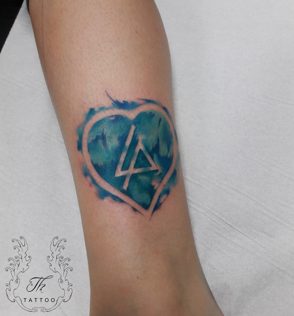 The World's Best Photos Of Watercolortattoo