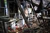 Abandoned Garage (Earthmonster Studio) Tags: abandoned garage modernruins ruins ozarks missouri lost