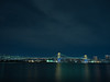 GFX01787 (Zengame) Tags: fuji fujifilm fujinon gf gf3264mm gf3264mmf4 gf3264mmf4rlmwr gfx gfx50s toyosu toyosugururipark architecture bridge illuminated illumination japan landmark lightup night rainbowbridge tokyo tokyobay フジ フジノン ライトアップ レインボーブリッジ 夜 富士 富士フイルム 日本 東京 東京湾 橋 豊洲 豊洲ぐるり公園 江東区 東京都 jp