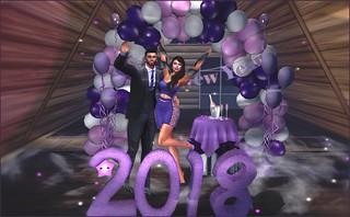 Happy New Year !