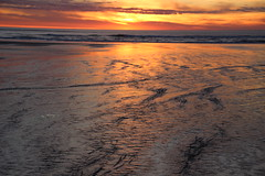 Oceanside beach, Oregon (nikname) Tags: oceansidebeach oregon beaches oregonbeaches pacificnwbeaches sunset seascape