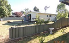 4 Gardiner St, Baradine NSW