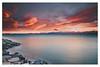 mare (Davide Ibiza) Tags: zonaportocagliari occhialiverdi d750 nikon tramonto gobefiltro nikon20mmf18 nd10stop davidebaraldi viadeicalafati reverse nikonitalia nikond750 cagliari 20mm
