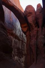 Surprise Arch (Sean Munson) Tags: nationalpark archesnationalpark fieryfurnace utah arch surprisearch