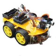 Multifunction Bluetooth Controlled Robot Smart Car Kits For Arduino (906628) #Banggood (SuperDeals.BG) Tags: superdeals banggood electronics multifunction bluetooth controlled robot smart car kits for arduino 906628