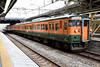 JR East 115-1031 (T1041), Takasaki (Howard_Pulling) Tags: japan rail railway zug bahn train trains trainsinjapan japanese howardpulling photo picture gare