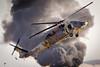 Desert Birds (Cataphract) Tags: 123squadron 167 522 blackhawk flightacademy hatzerim helicopter israeliairforce sikorsky uh60 yanshuf graduation pilot wings