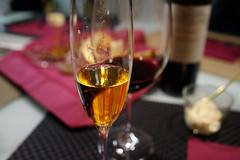 DSC02322.JPG (kabamaru.k) Tags: hiro newyear sweets wine glass