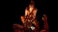 Hellblade: Senua's Sacrifice (Gothicpolar) Tags: hellblade senuas sacrifice pc game scene photo mode atmospheric cool