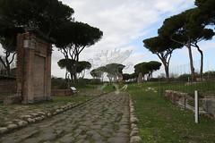 Parco delle  Tombe di Via Latina_06
