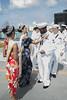 USS Asheville Sailors Welcomed to Guam (#PACOM) Tags: submarine homeportshift homecoming submarinesquadron15 subron15 guam navalbaseguam asheville ussasheville ssn758 apraharbor gu