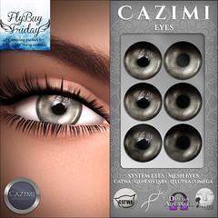 Fly Buy Friday! (Dima Plessis - { C A Z I M I }) Tags: nail nails polish applier appliers maitreya belleza omega slink cazimi sl second life